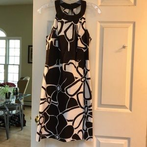 Ann Taylor ALine dress